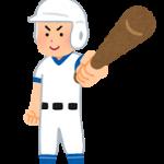 ITの活用例 CaseⅠ:野球