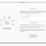 Electron - JavaScript+HTML+CSSでデスクトップアプリ開発