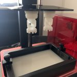 3Dプリンターが欲しい(3)