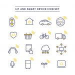 IoTに最適な通信規格は?【第一回】