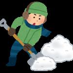 ITの活用例 CaseⅤ:除雪