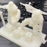 3Dプリンターが欲しい(7)